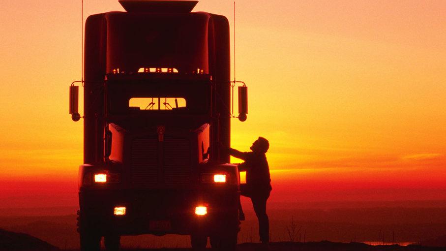 Contraventions aux camionneurs