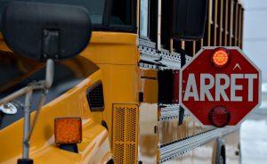Contester un constat d'infraction autobus scolaire SolutionTicket