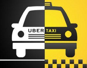 Chauffeur Taxi ou Uber
